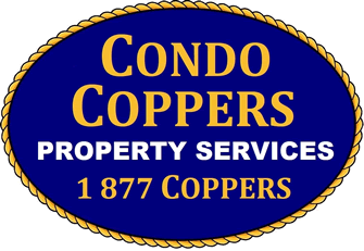 Condo Coppers Property Services logo