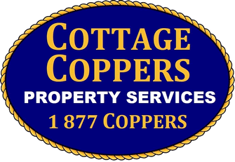 Cottage Coppers Property Services logo